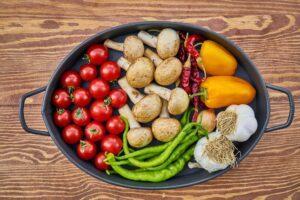 anti-aging foods legume