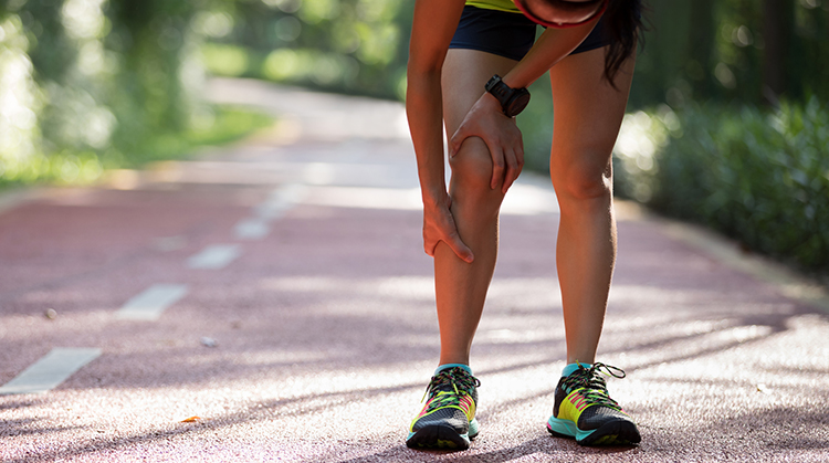 how to deal with shin splints