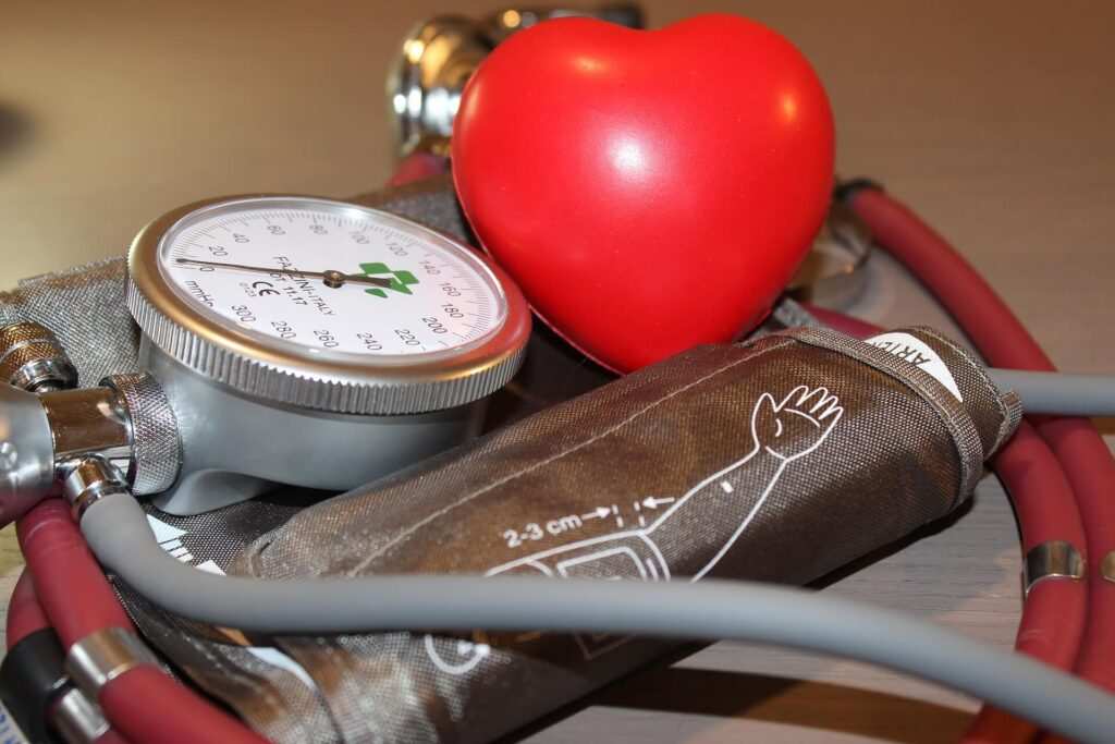 benefits of exercise heart problems