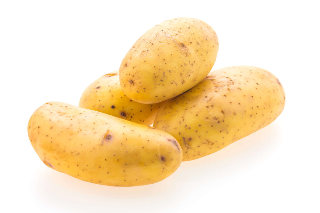 how to keep food fresh potato