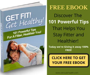 free ebook healthy living
